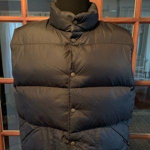 Vintage 1990's L.L Bean Puffer Vest Jacket